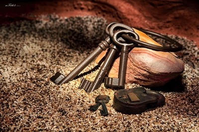 Keys & Lock
