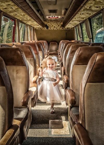 Magical Bus Ride