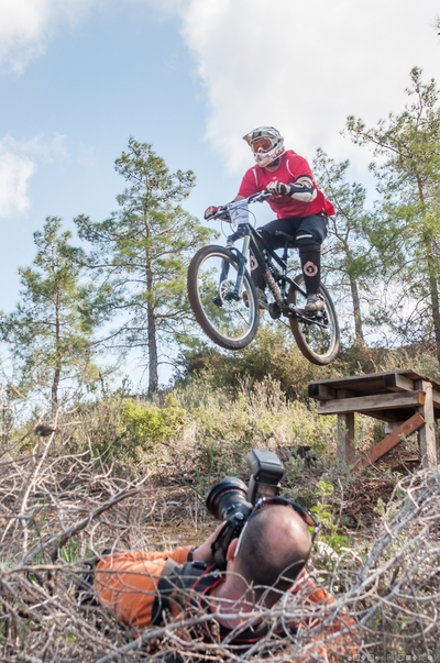 Mountain Bike Downhill Race_083