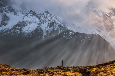 Trekking Photo Contest Winners