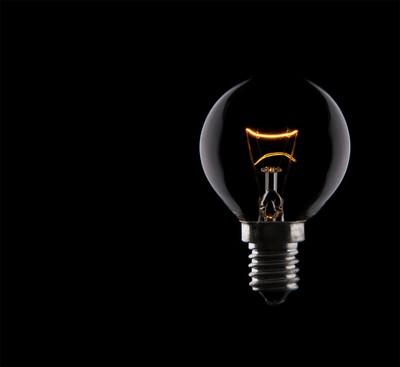 The lightbulb