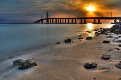Hodariyat Bridge