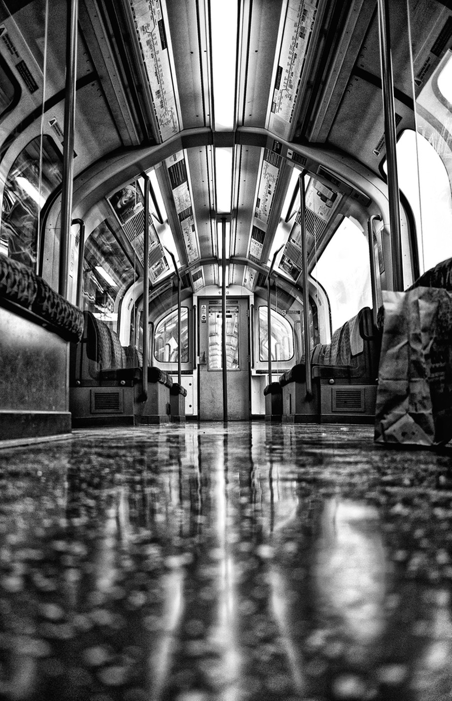 Carriage by calmas5 - Your Point Of View Photo Contest