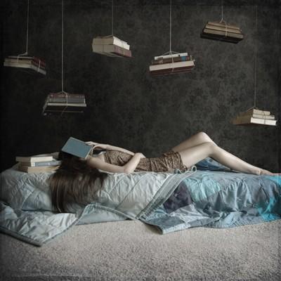 Sleepless reader