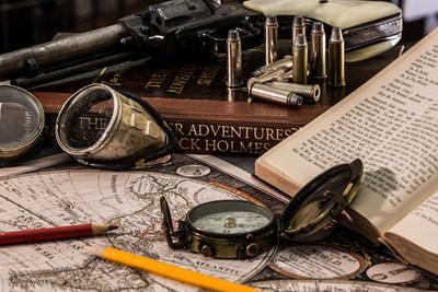 Adventure Planning