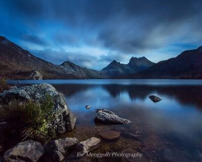Cradle Mountain (Tasmania)