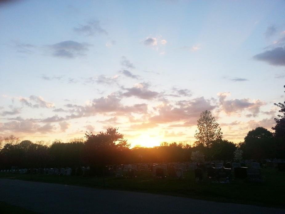 sunsetfordeath