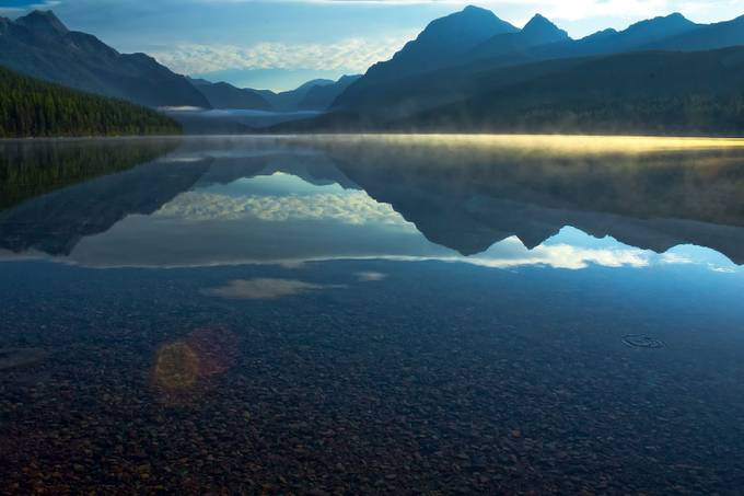 Glacier National Park by robhansen - Dodho Volume 4 Photo Contest
