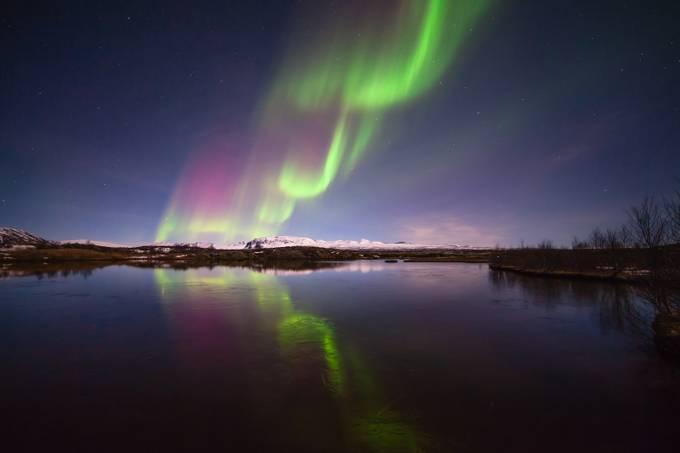 Northern lights by GulliVals