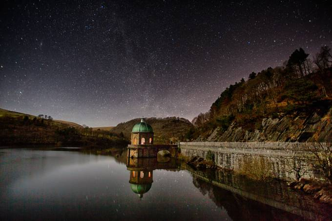Elan Valley Stars by philowen - Discover Europe Photo Contest