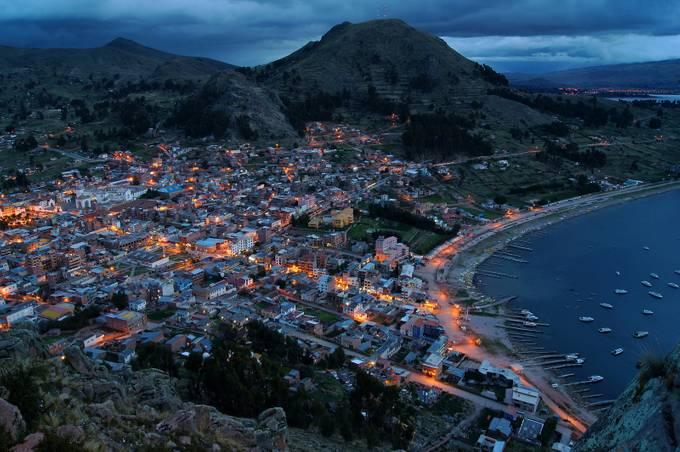 Lago Titicaca by GafapastaPhotography - Photogenic Villages Photo Contest