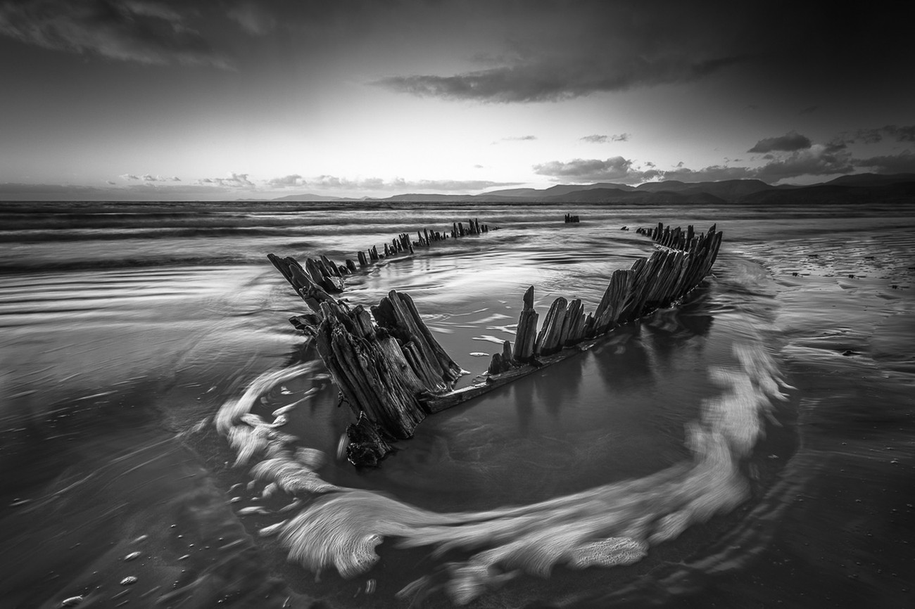 Black And White Compositions Photo Contest Winners