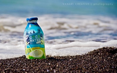 Coco Water Product Shot