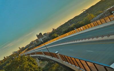 akron y bridge