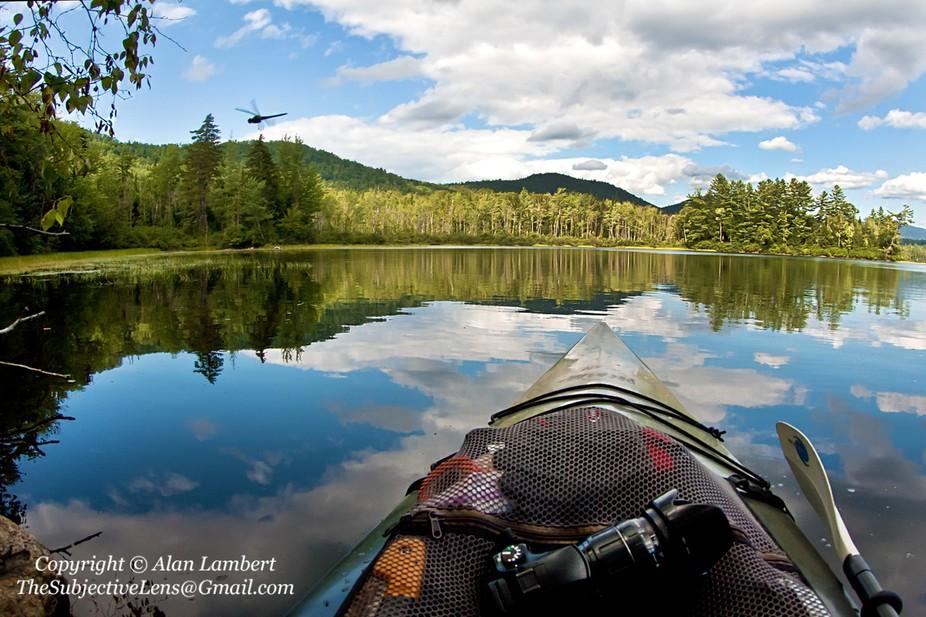 Lancaster, New Hampshire