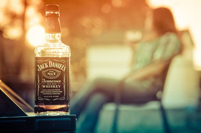Sunset Sip by Joseph_Belcher - Commercial Style Photo Contest