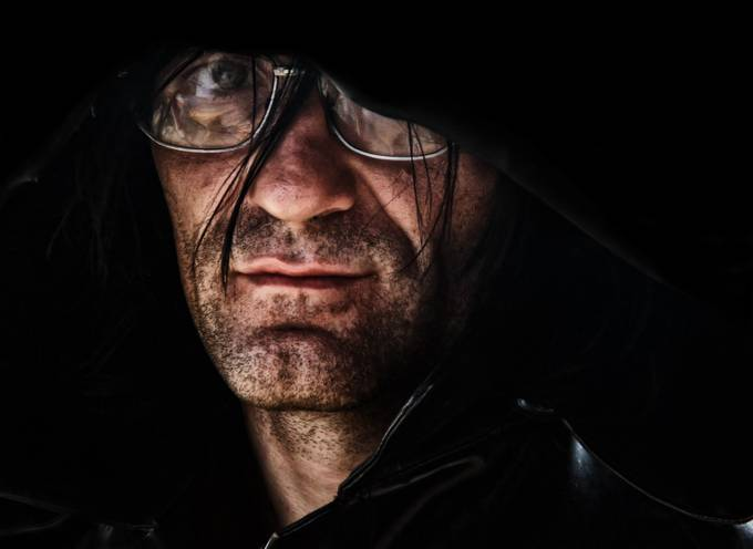 Darken by BOLED - Male Portraits Photo Contest
