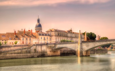 Peace on the Rhone