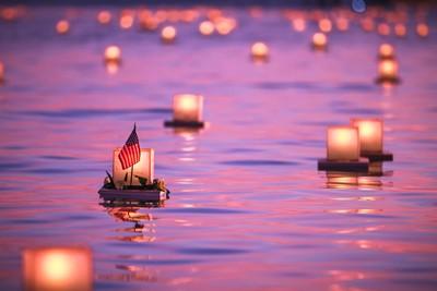 Lantern Memorial 4