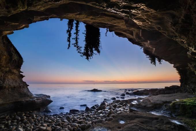 Sunset Cliffs – San Diego by thomaszagler - My Best Shot Photo Contest Vol 3