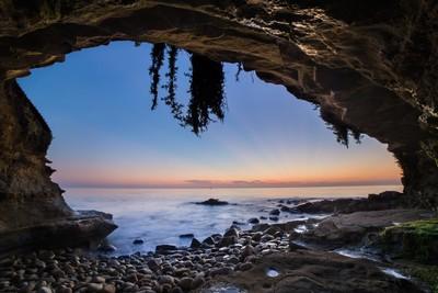 Sunset Cliffs – San Diego