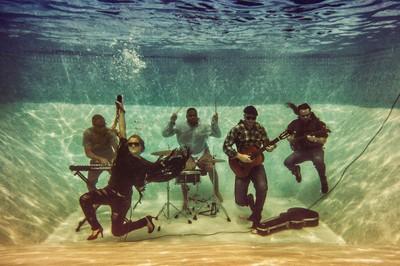 Underwater Imagination Photo Contest Winner!