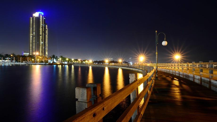 Ancol Bridge 1