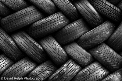 Braided Tyres