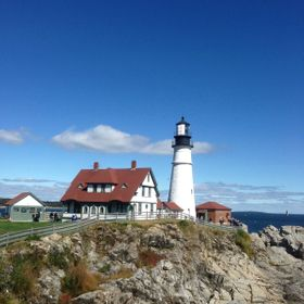 Portland Head has long protected Portland and the adjacent area. Cape Elizabeth residents were deeply committed to American independence from Bri...