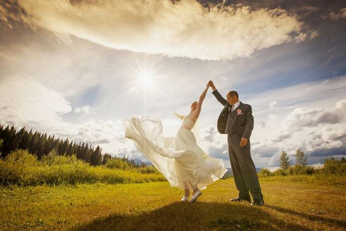 Time is Eternity by tinekeziemer - Anything Wedding Photo Contest
