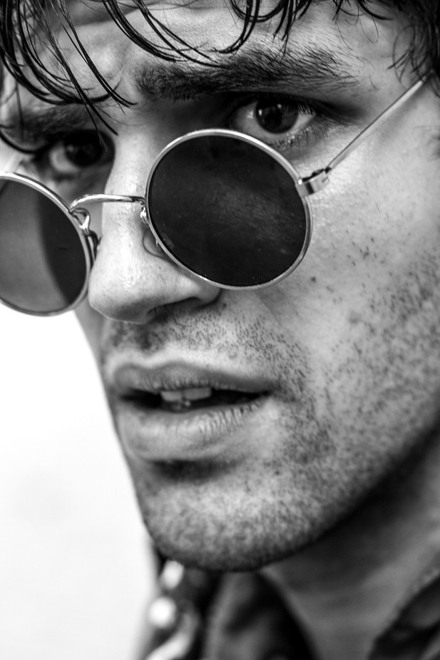 Portrait by thierryvouillamoz - Sunglasses Photo Contest