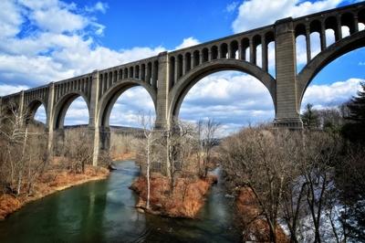 Nicholson Bridge  192