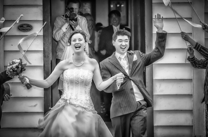 The Perfect Day by LornaSmithPhotography - Candid Wedding Moments Photo Contest