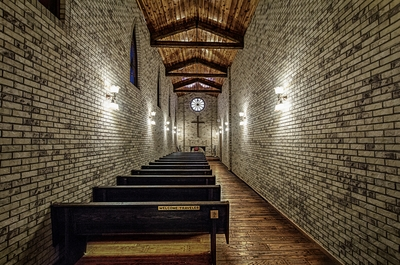 Wall Drug Chapel