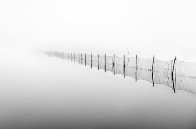 Only by mircobalboni - Show Minimalism Photo Contest