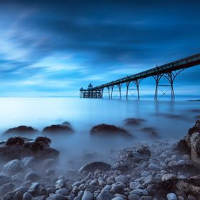 I have been wanting to get out and try a few more long exposure shots for weeks now, finally managed a couple this evening, well 6 all together a...