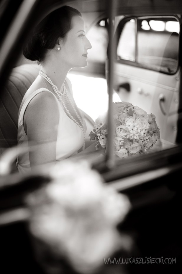 She by LukaszLisiecki - Overexposure Photo Contest