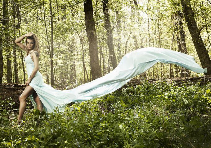 Beauty Unseen by JosiahMendoza - Celebrating Fashion Photo Contest