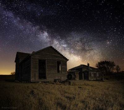 Forgotten by the Cosmos