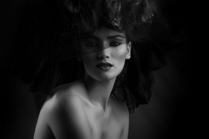 Fashion Flowers by BogdanTeodorov - Fill Flash Photo Contest