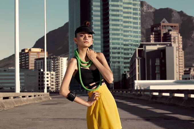 Community Spotlight: The Fashion Photography Of Anikamolnar
