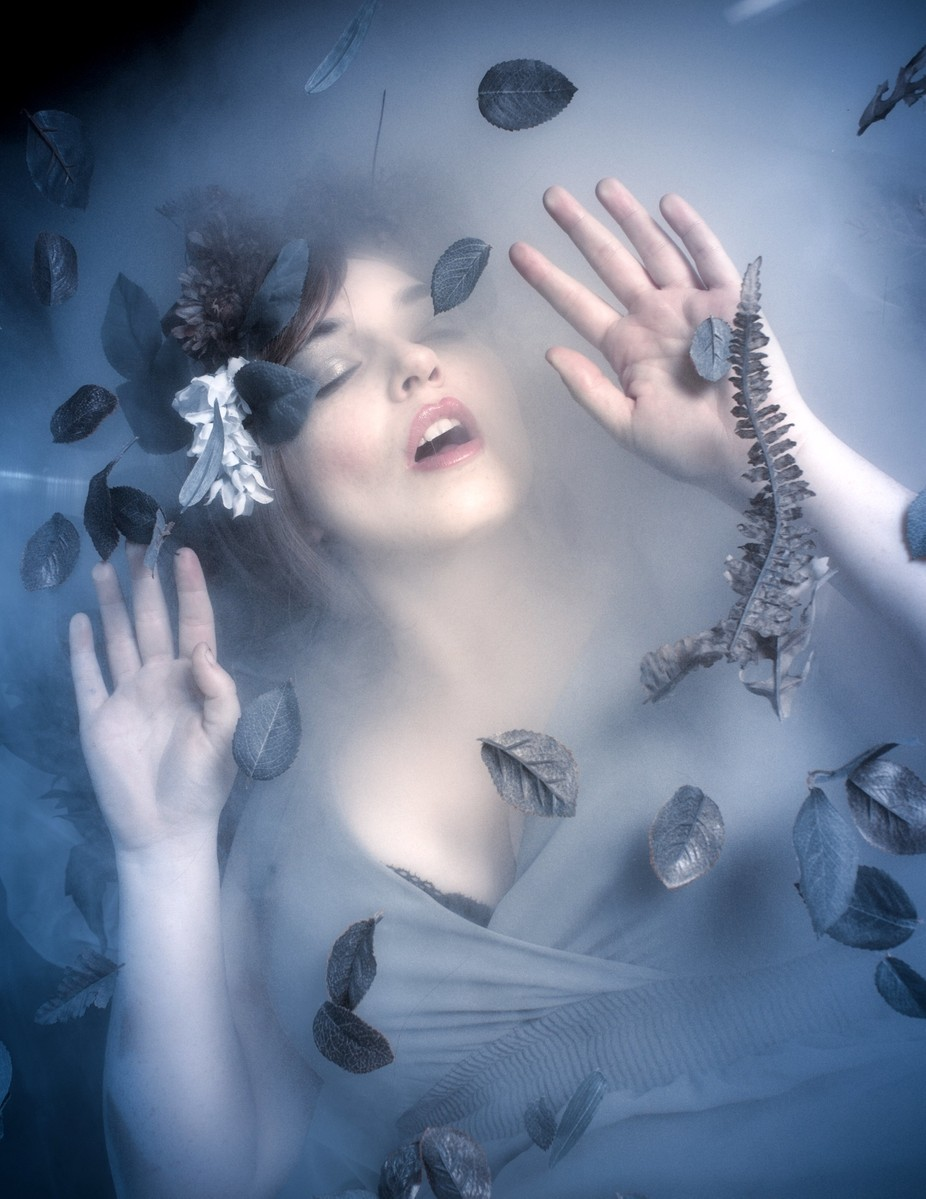 Dream Like by lauradark - Visual Poetry Photo Contest