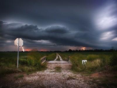 Electric Backroads