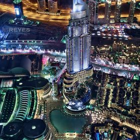 The Address Tower | Dubai, UAE