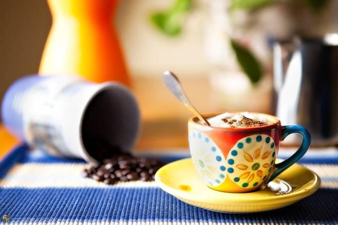 Coffee Photo Contest Winners