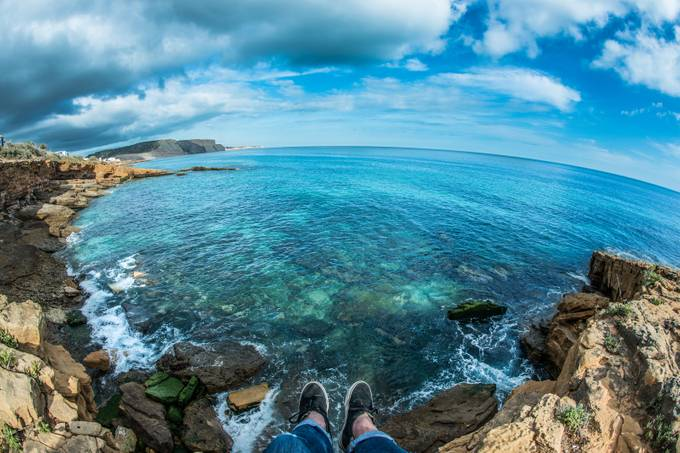 Best Seat In The House by keepingitneil - Adventure Bound Photo Contest