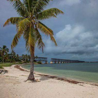 Bahia Beach and Bridge