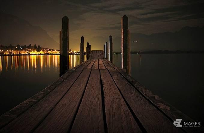 Dock | Ponton by oZimages - Boardwalks Photo Contest