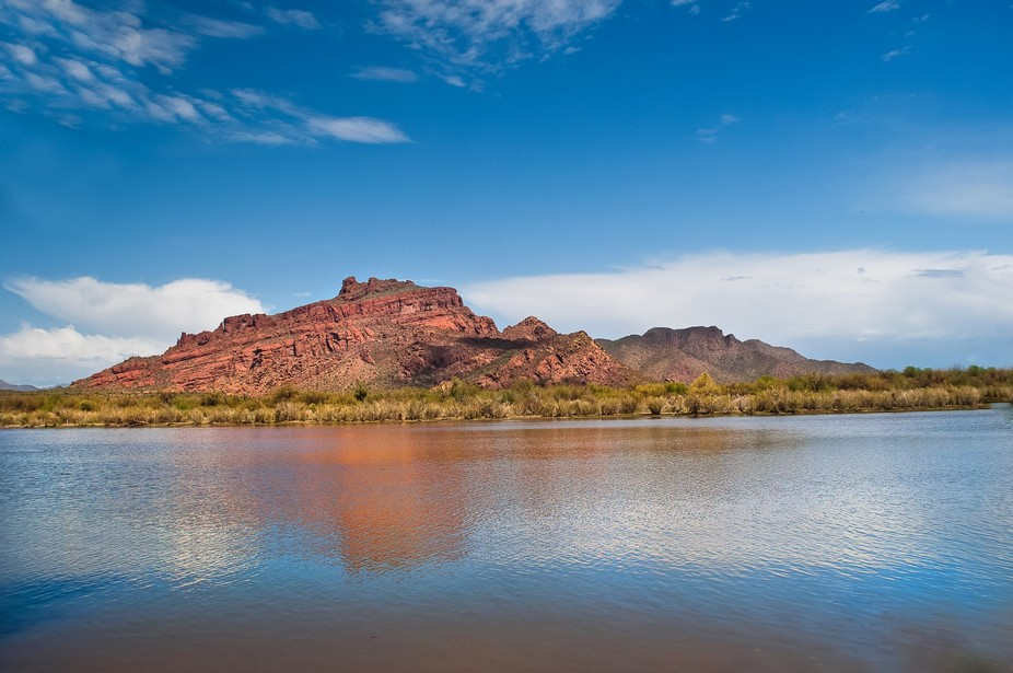 Red Mountain Apache Junction Maricopa Arizona