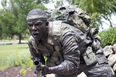 Viet Nam Memorial 2